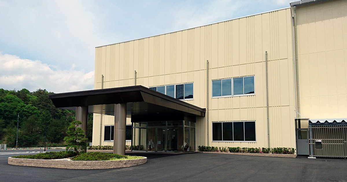 広島アルミニウム工業本地金型工場